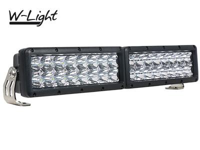 W-Light Typhoon Mini LED kaugtuli