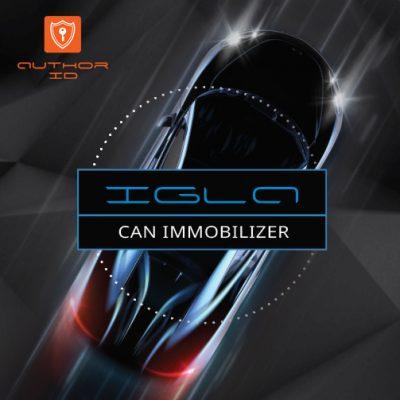 CAN Immobilaiser