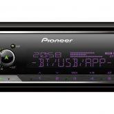 Pioneer mvh-s520bt
