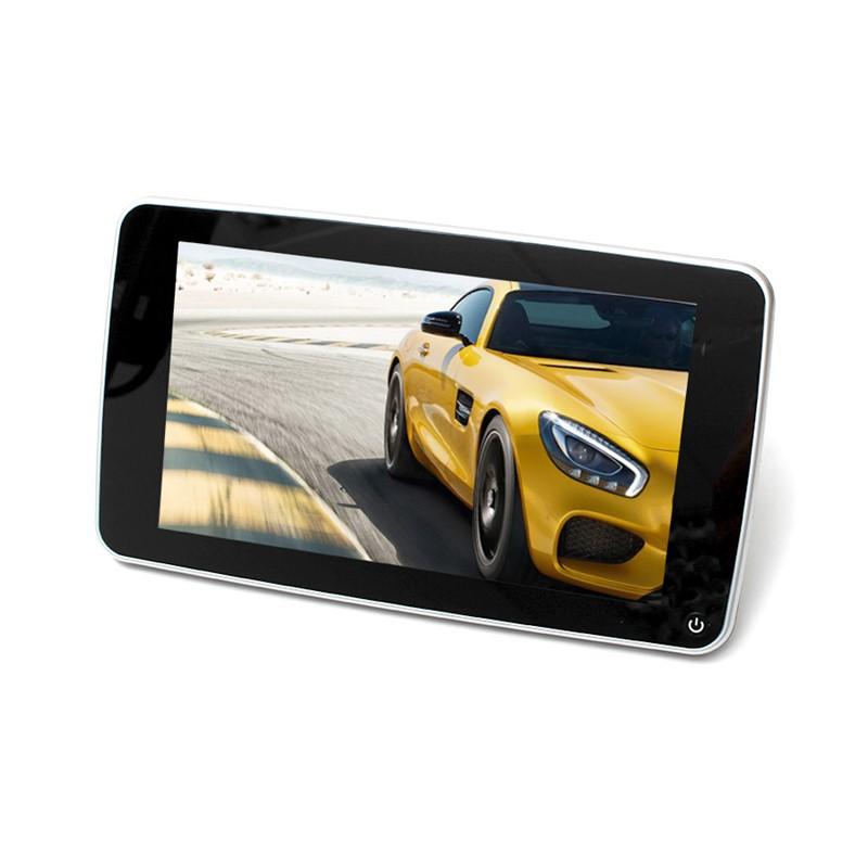 cab7700e1c6 10,6″ 4K ekraaniga meedia-meelelahutuskeskus sõiduki peatoe külge, Android  6 op. süsteemiga