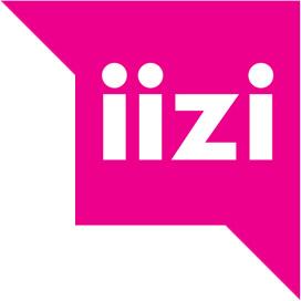 Iizi logo